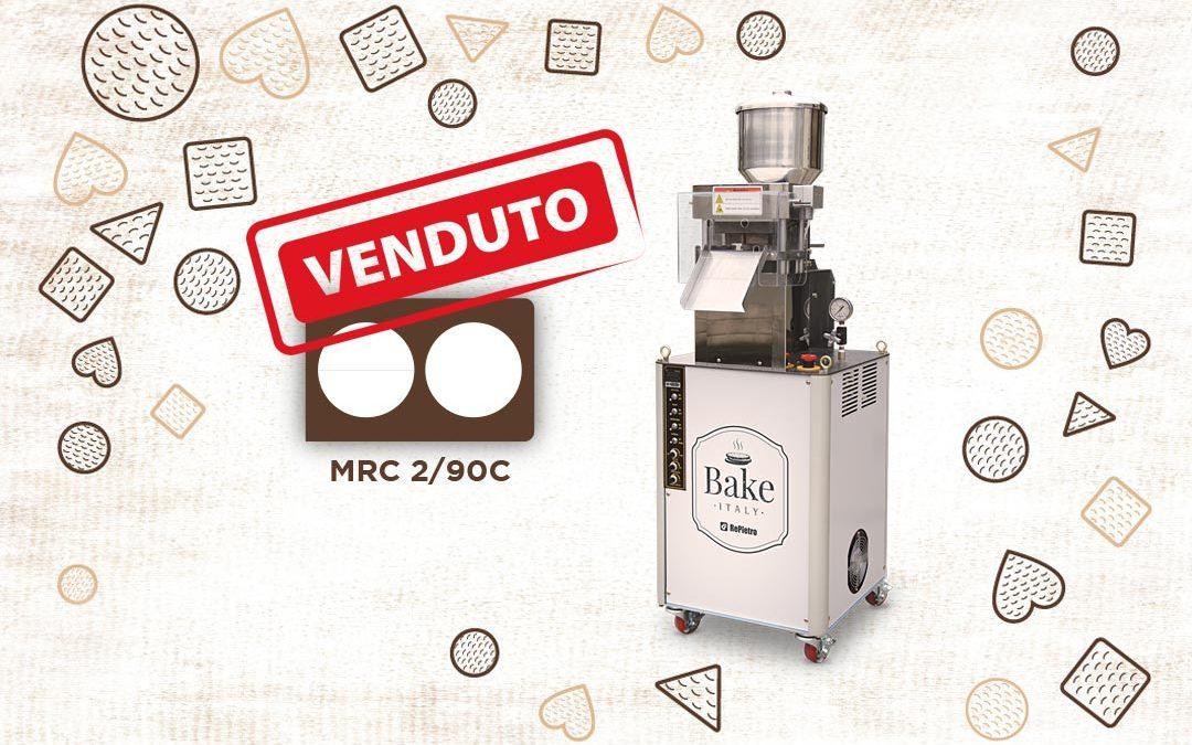 MRC2/90 C – Usato garantito