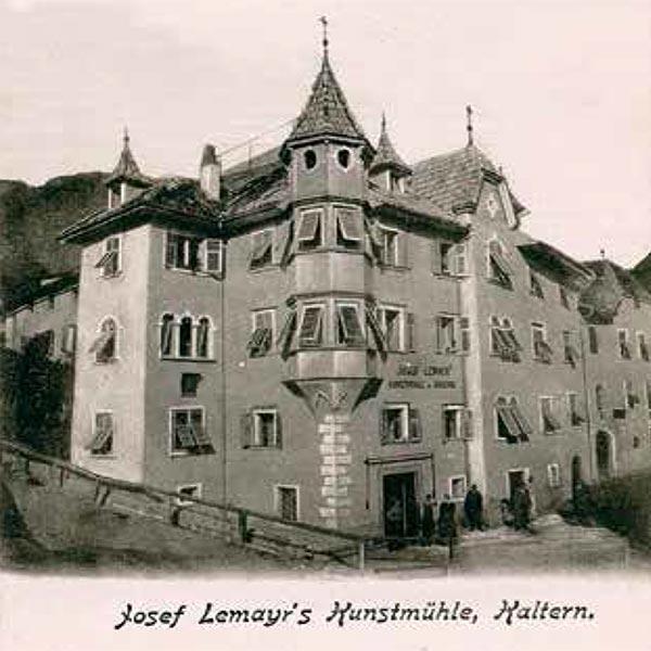 Panificio Lemayr